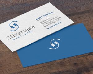 Silverman Dentistry Logo