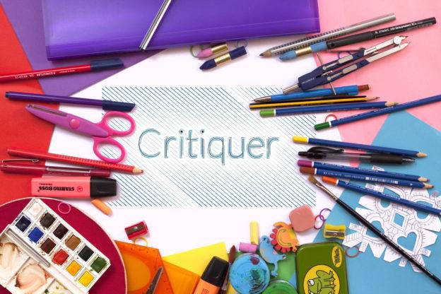 Critiquer.com